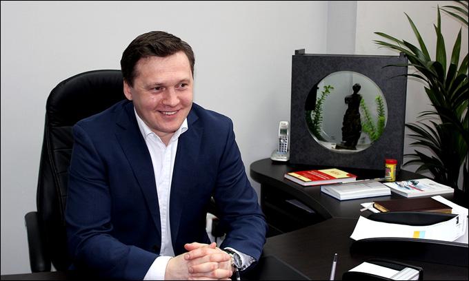 Денис Луговик