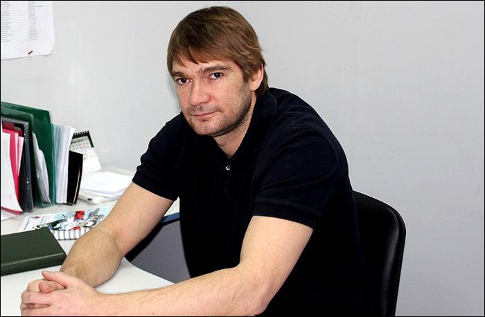 Максим Галанов - генеральный менеджер Сокола. Наши дни