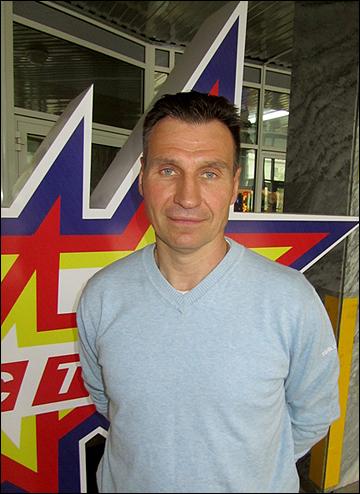 Игорь Туляков. Наши дни